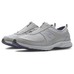 New Balance 7.5 WW565GP Everlight Shoes Zip Up